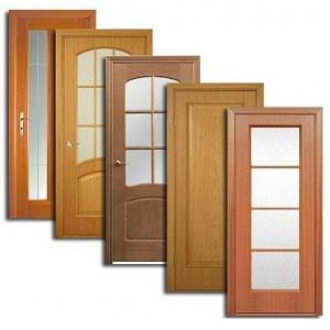 Двери, дверные блоки Карабаново