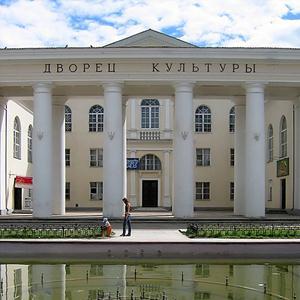 Дворцы и дома культуры Карабаново