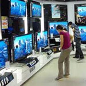 Магазины электроники Карабаново