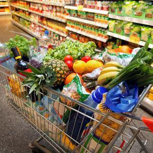 Магазины продуктов Карабаново