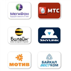Операторы сотовой связи Карабаново