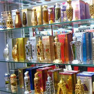 Парфюмерные магазины Карабаново