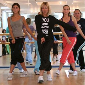 Школы танцев Карабаново