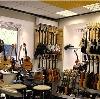Музыкальные магазины в Карабаново