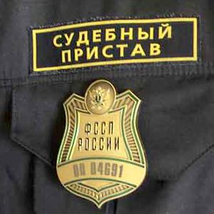 Судебные приставы Карабаново