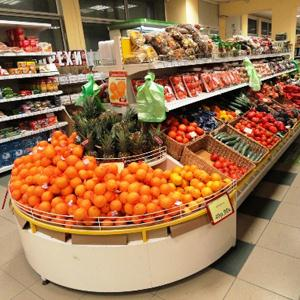 Супермаркеты Карабаново