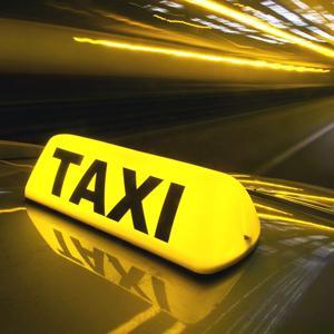 Такси Карабаново
